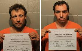 """Alize Ramon Smith & Jarron Moreland: Fast Facts About Black Men """"Lynched""""  by White Family in Oklahoma 