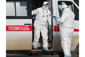Коронавирус в России: число случаев заболевания выросло до 20