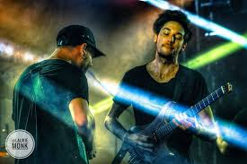 Plini and Aaron Marshall at Tech-Fest 2016. Now heading to the USA #plini  #intervals #AnimalsAsLeaders   Instagram posts, Laurie, Leader