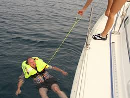 Image result for lifesaver attached to rope