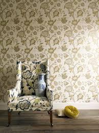 sanderson vine wallpaper slide show