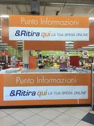 Quando la spesa online al supermercato salvaguarda i punti vendita ...