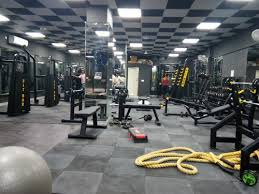 plete gym setup mercial gym