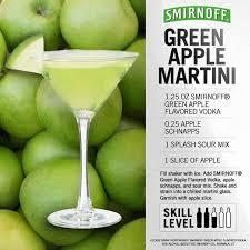 green apple recipe