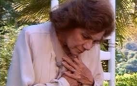 Maria Esperanza's visit to Grand Cayman - Saint Ignatius Parish