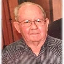 Cecil Lloyd Johnson Obituary - Visitation & Funeral Information