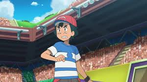 PokemonSeries - Pokemon Season 22 Sun & Moon Ultra Legends Episode ...