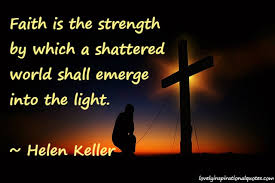 christian quotes about strength and courage in hard times