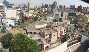 Lima, through lenses, and senses : 2017