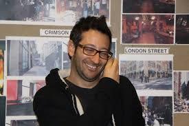 Luke Greenfield - Director - Photo Gallery