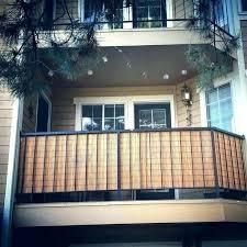 balcony railing cover balcony railing