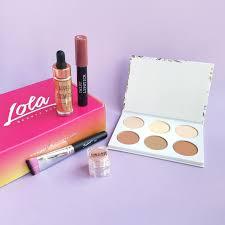 lola beauty box subscription review