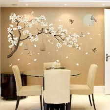 Kaimao Dream Flower Wall Stickers Art Decal Murals Removable Wallpaper For Sale Online Ebay