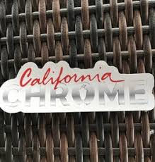 california chrome gifts the taylor