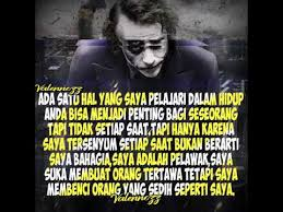 lay lay quotes bijak indo spesial joker cocok buat story wa