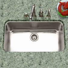 kitchen sink ing guide
