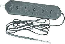 Zareba Electric Fence 600 7 000 Volt Eight Light Voltage Tester Rsvt8 Walmart Com Walmart Com