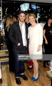 Dave Annable and Abigail Jacobs attend West Elm West Hollywood... News  Photo - Getty Images