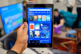 amazon fire hd 10 2019 news specs