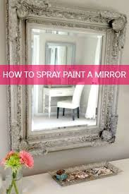 10 creative ways to use spray paint on