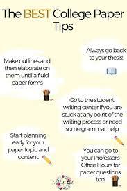 essay tips study writingtips help