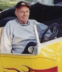 Roscoe Duane Barnes 1936 - 2020
