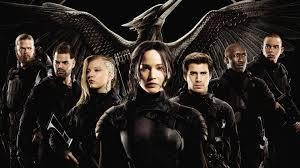 guardare Hunger Games: Il canto della rivolta - Parte 1 2014 cb01 ...