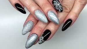 Carnival Nails Holo Sugar Frost Effect Karnawale Paznokcie