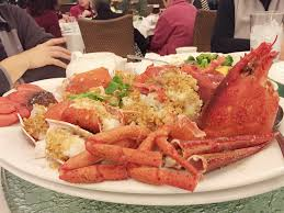 Chinese-Style Lobster In Los Angeles ...