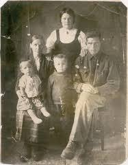 Ivy Dixon 1901-1983: Research - Family History Journal