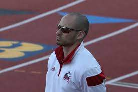 Adrian Myers Named MAC Assistant Coach of the Year - NIU Athletics