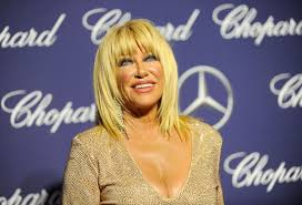 suzanne somers 73 shares her best