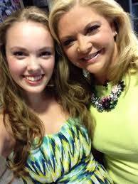 QVC - Pat James-Dementri QVC & her daughter Nicole took a...   Facebook