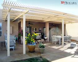 an adjustable louvered roof