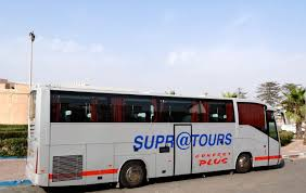 supratours coach station marrakesh