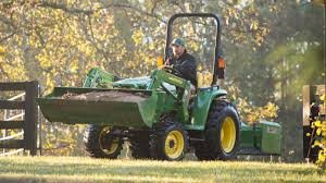 utility tractor riding mower and gator