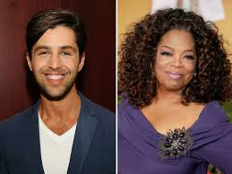 Josh Peck Should Be Oprah's Campaign Manager If She Runs For ...