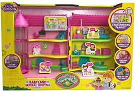 com cabbage patch kids babyland