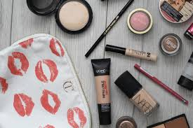 the starter makeup kit high end