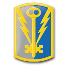 Magnet United States Army 501st Military Intelligence Brigade Patch Decal Magnetic Sticker 3 8 6 Pack Walmart Com Walmart Com
