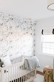 Tips For Creating A Peaceful Nursery Room For Tuesday