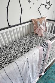 how to sew a crib sheet in under an