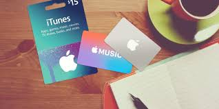 how to use your apple or itunes gift card