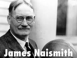SS James Naismith by Madison Brackney