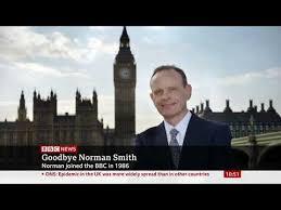 Goodbye Norman Smith - YouTube