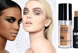 makeup forever hd foundation good for