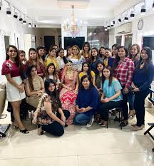 best makeup academy in delhi ncr