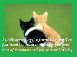 birthday quotes wishes for best friend best wishes