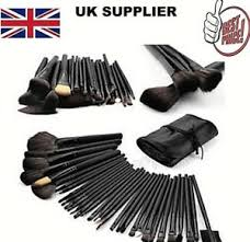 makeup brushes kit cosmetic make up set