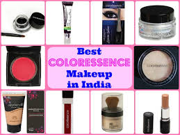 best coloressence makeup s in